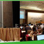 ประชุมวิชาการวิทยาการหลังการเก็บเกี่ยวแห่งชาติ ครั้งที่ 16